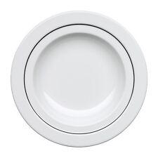 WMF Suppenteller mit Dekor, Ø 25cm, gedeckter Tisch, Geschirr
