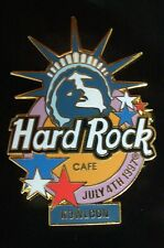 HRC Hard Rock Cafe Kowloon 4th July 1997 Liberty XL Fotos