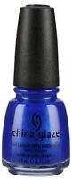 China Glaze Nail Polish - Frostbite 0.5 oz, 15ml - 77034
