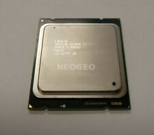 LOT of 7-SR0L8-Intel Xeon Quad Core E5-1607 3GHz-10MB-Processor-CPU
