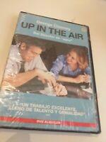 DVD  GEORGE CLOONEY (UP IN THE AIR ) (nuevo precintado)