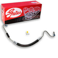 Gates Pump To Hydroboost Power Steering Pressure Line Hose Assembly for zu