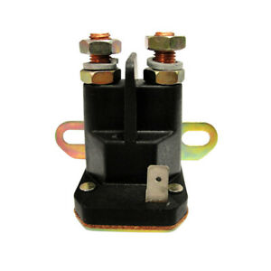 SOLENOID FOR BOSS WESTERN FISHER SNOW PLOW RELAY 56134 UNIVERSAL