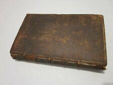 New listing History Of New England, 1720 Daniel Neal Vol 2