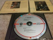 George Benson - Breezin' West Germany Target CD