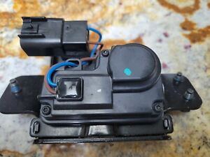 ✅ 2008 2009 2010 SATURN VUE CHEVY EQUINOX TRUNK DECK LID LOCK LATCH ACTUATOR OEM