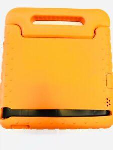 For Apple Ipad 2/3/4 Aken Multifunctional Sillicon Tablet Shockproof Handle Case