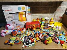 Baby Toys Bundle play mat