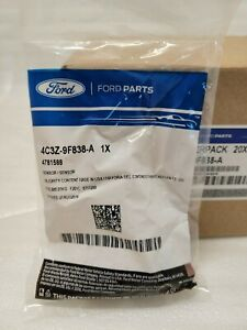 New GENUINE FORD 6.0L Diesel Powerstroke ICP Sensor 4C3Z9F838A