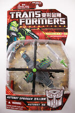 Transformers Generations AUTOBOT SPRINGER Deluxe Class GDO New Sealed