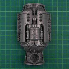 Sector Mechanicus Alchomite Stack Tank Segment B Warhammer 40K Bitz 10022