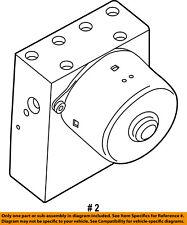 CHRYSLER OEM ABS Anti-Lock Brakes-Modulator 68004546AA