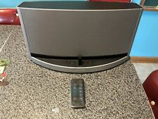 Bose Sound Dock 10 Bluetooth Adapter Digital Music System With Remote