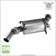 Filtro antiparticolato FAP AJS BMW 3 E90 320 318 1 E88 120 E87 E82 E81