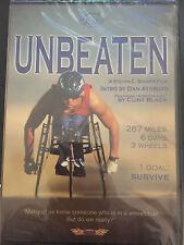 Unbeaten, Polaris Media Group Presents, DVD, 2010, Dan Aykroyd, Clint Black, New