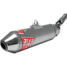 SUZUKI RMZ250 RMZ 250 YOSHIMURA RS2 SLIP ON EXHAUST MUFFLER  2182713 2007-09
