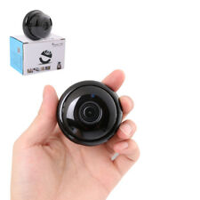 FHD 1080P WiFi IP Camera CCTV Security IR Night Vision Webcam Baby/Pet Monitor