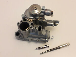 VESPA  SI 24.24 AUTOLUBE CARBURETTOR ( RALLY 200 PX200 P200E CARB )
