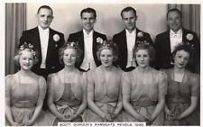 More details for scott gordon's ramsgate revels 1939 palace theatre signed autograph rp pc