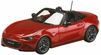 Hobby Japan MARK43 1/43 Mazda Roadster (ND5RC) Seoul Red premium metallic f