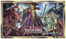 Yu-Gi-Oh! Noble Knights of the Round Table Playmat (Yugioh)