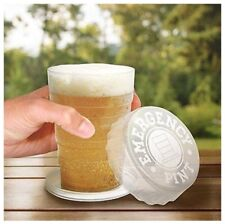 Emergency Beer Pint by Paladone Products Ltd. Men's gift