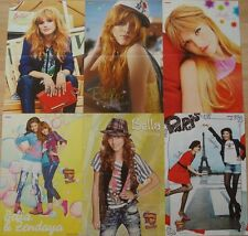POSTER 9 __ Bella Thorne __ Collection/Raccolta __ Shake It Up