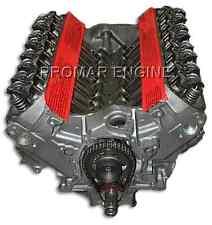 Reman 94-97 Ford Truck 351 Windsor Long Block Engine