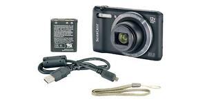 SILVERCREST Digitalkamera mit WLAN Kamera Fotoapparat