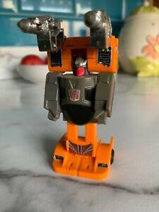 transformers g1 backstreet