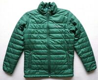 Columbia Men's Crested Butte II Omni-Heat Jacket, Green
