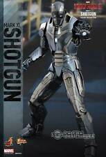 Hot Toys MMS309 Iron Man 3 Shotgun Mark XL 40 Tony Stark IN EN STOCK