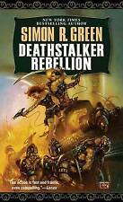 Deathstalker Rebellion: Being the Second Part of the Life and Times of-ExLibrary