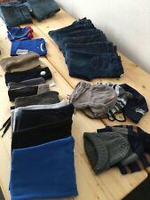 Kleidung Paket Junge Größe: 110 / 116   64 Teile   Pkt Nr. 50