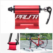 Convenient Bike Car Carrier Quick-release Alloy Fork lock Alloy Roof Mount Rack