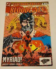 Superman Annual # 5   (DC 1993)   Very Fine