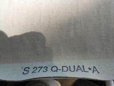 Select Comfort 1/2 Air Chamber S 273 Q-Dual A Single Mattress