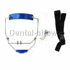 Dental Orthodontic Adjustable Reverse Pull Headgear Class Ii Ds