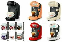 TASSIMO BY BOSCH STYLE HOT DRINKS COFFEE MACHINE *UPS/DPD Express Delivery*