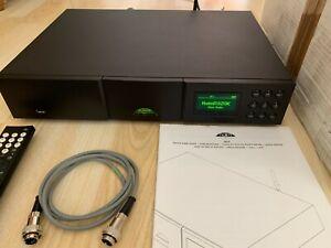 Naim Audio NDX Netzwerk-Spieler Network-Player Streamer
