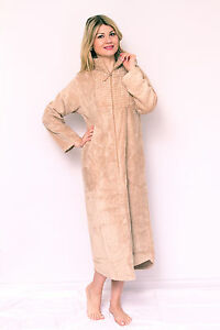Stan Herman Chenille Robe Luxury Womens Sleepwear Bathrobes Gowns  Plus Size