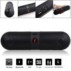 Shockproof Wireless Bluetooth Stereo Bass Speaker For Smart Phone Tablet PC