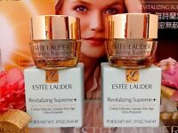 ☾2 PCS ☽Estee Lauder R/Supreme+Global Anti-Aging Power Soft Creme◆5ml◆FREE POST!