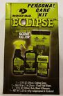 Mossy Oak Eclipse Personal Care Kit Scent Killer Deodorant Wipes Shampoo Spray