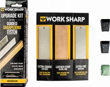 Work Sharp Guided System Upgrade Kit  WSSA0003300