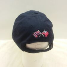 *Weiskopf Golf Club Of Hualalai - New Golf Hat - Navy