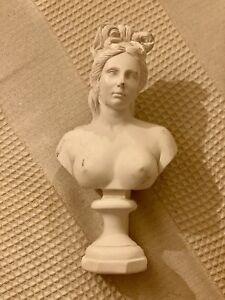 Greek Mythology Lady Statue