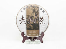12oz 357g 2008 Yunnan Mengku Ancient Old Tree Raw Pu-erh Cake Tea