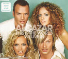 ALCAZAR - This Is The World We Live In (UK 2 Tk CD Single)