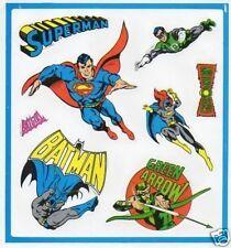 ★ ADESIVI SUPERMAN - BATMAN #3